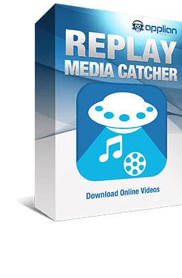 Descargar Replay Media Catcher